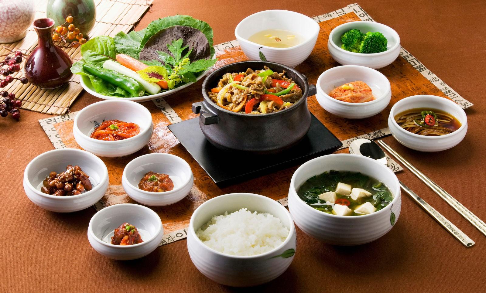 Người Hàn khi bị ốm: chỉ dùng thuốc khi thức ăn chữa không hết bệnh - Ảnh 1.