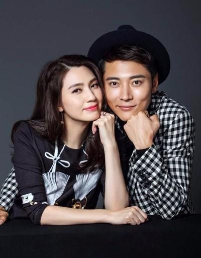 Đều là tình chị em, cặp đôi Vương Phi - Tạ Đình Phong hạnh phúc hơn Hồng Hân và Đan Phong vì lý do này - Ảnh 1.