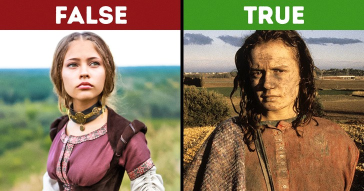 6 sự thật bất ngờ cho thấy thời Trung Cổ còn hấp dẫn hơn cả bối cảnh trong Game of Thrones - Ảnh 7.