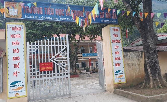 Ảnh 1: Giáo viên ngoại tình ở Lạng Sơn