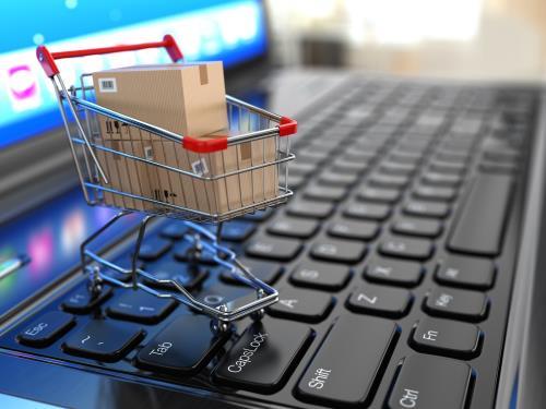 Image result for mua sắm online
