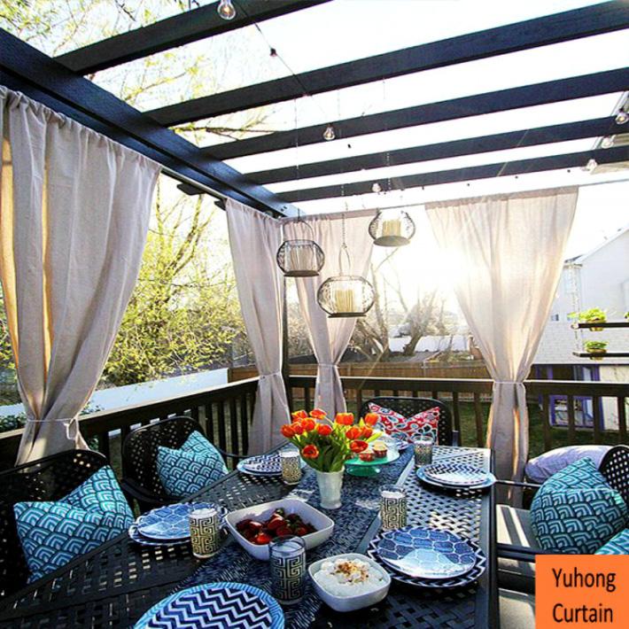 Những ý tưởng siêu đẹp mà bạn có thể dễ dàng áp dụng vào góc thư giãn của gia đình để chào đón mùa hè - Ảnh 9.
