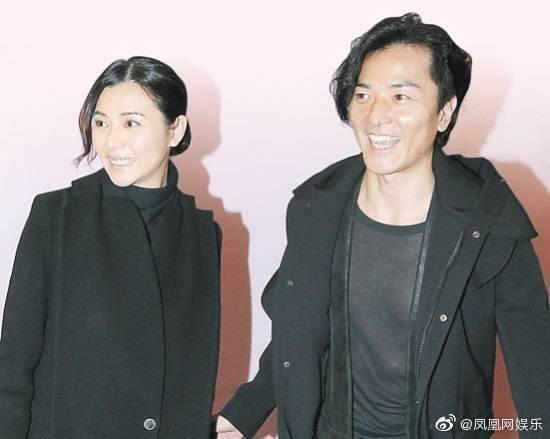 Giữa loạt scandal ngoại tình của giới giải trí vẫn có cặp vợ chồng nắm chặt tay nhau suốt 13 năm: Mông Gia Tuệ và Trịnh Y Kiện - Ảnh 4.