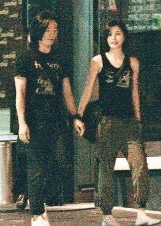 Giữa loạt scandal ngoại tình của giới giải trí vẫn có cặp vợ chồng nắm chặt tay nhau suốt 13 năm: Mông Gia Tuệ và Trịnh Y Kiện - Ảnh 14.