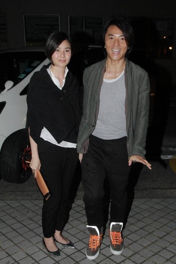 Giữa loạt scandal ngoại tình của giới giải trí vẫn có cặp vợ chồng nắm chặt tay nhau suốt 13 năm: Mông Gia Tuệ và Trịnh Y Kiện - Ảnh 6.