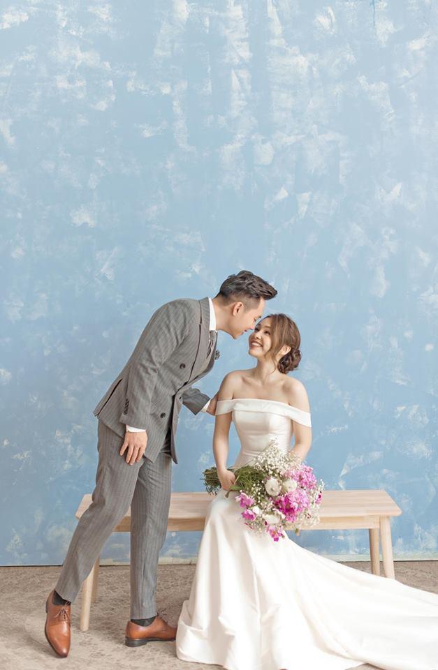 Hot beauty blogger 900.000 follow thổ lộ những tâm tư chưa từng có trong ngày cưới, chú rể chính là... - Ảnh 11.