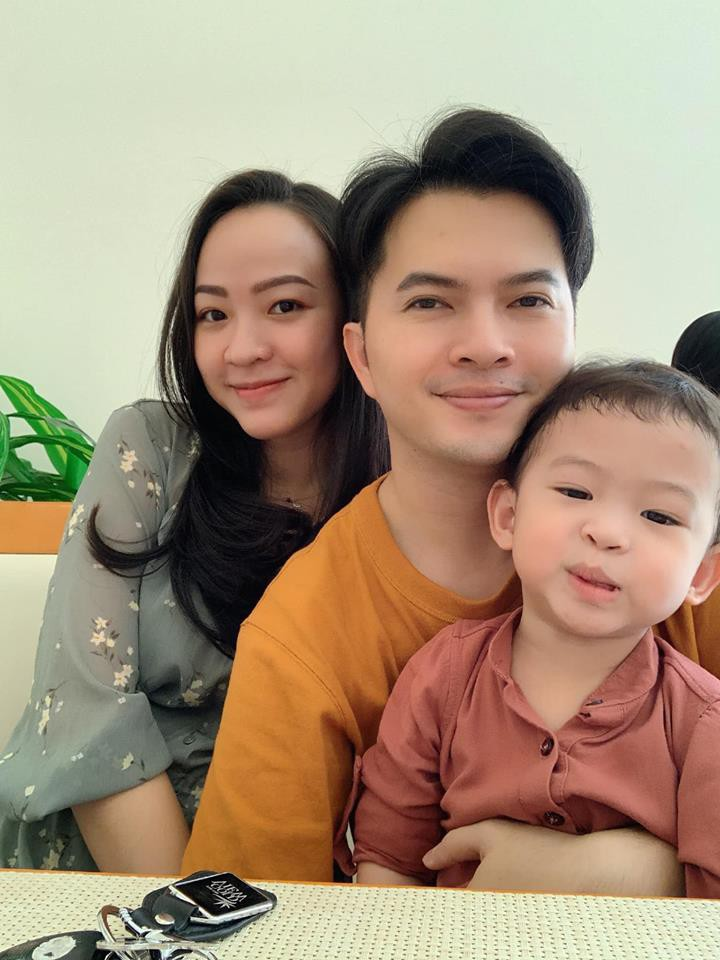 Showbiz Việt chuẩn bị chào đón 5 nhóc tỳ sắp chào đời: Gây chú ý nhất từ khi mới báo tin vui là gia đình thứ 2! - Ảnh 11.