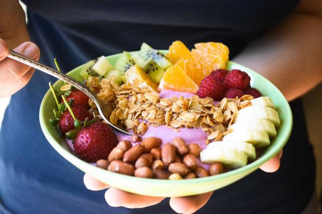 Đừng ăn kiêng kham khổ nữa, có đầy cách giảm cân mà vẫn được ăn uống thoải mái - Ảnh 5.