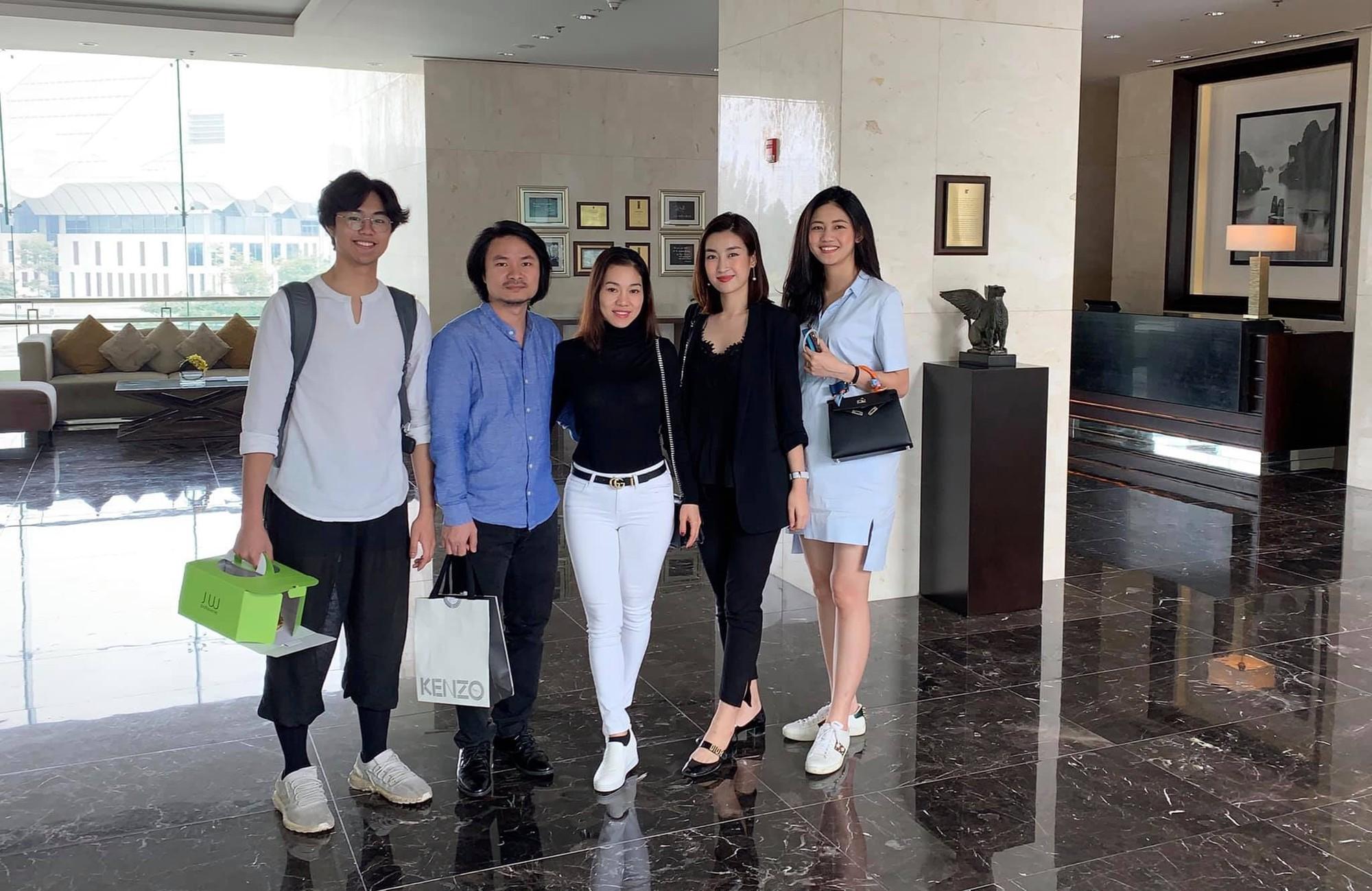 Showbiz Việt chuẩn bị chào đón 5 nhóc tỳ sắp chào đời: Gây chú ý nhất từ khi mới báo tin vui là gia đình thứ 2! - Ảnh 12.