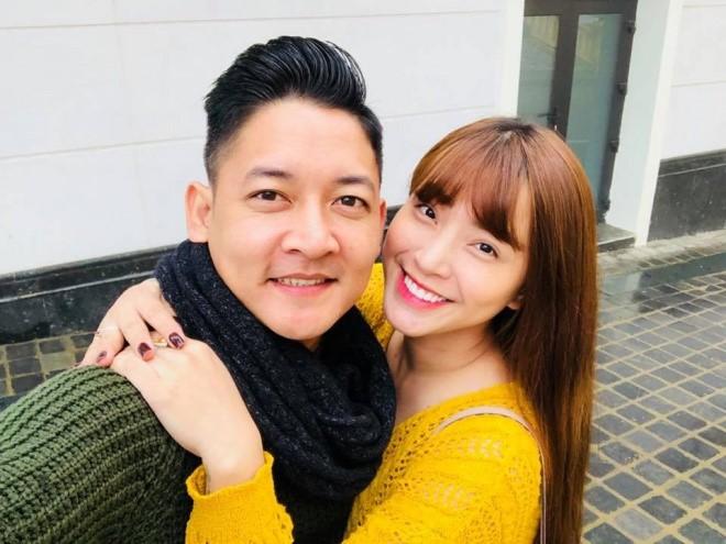 Showbiz Việt chuẩn bị chào đón 5 nhóc tỳ sắp chào đời: Gây chú ý nhất từ khi mới báo tin vui là gia đình thứ 2! - Ảnh 5.
