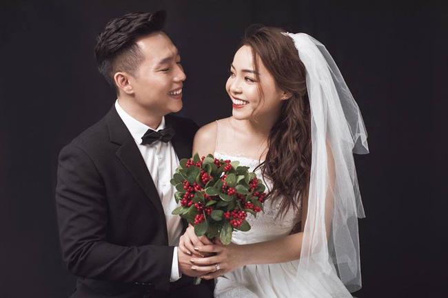 Hot beauty blogger 900.000 follow thổ lộ những tâm tư chưa từng có trong ngày cưới, chú rể chính là... - Ảnh 5.