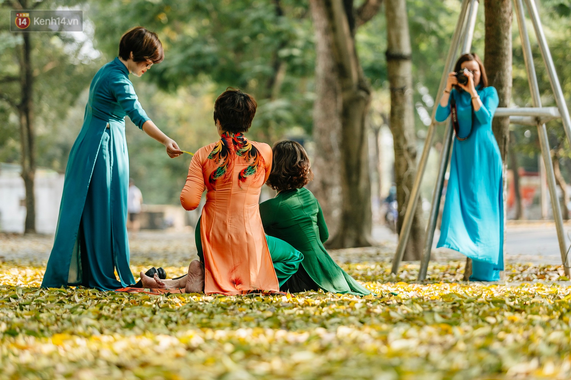 Ảnh 6: Phố Phan Đình Phùng - Hà Nội - We25.vn
