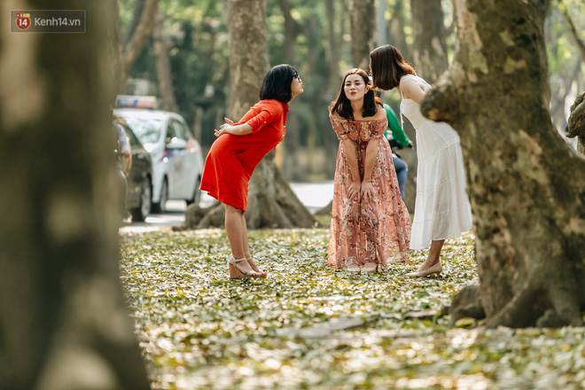 Ảnh 14: Phố Phan Đình Phùng - Hà Nội - We25.vn