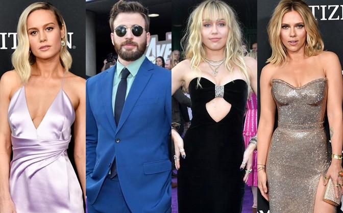 Tìm ra giá của chuỗi đá vô cực đời thực Scarlett Johansson và Captain Marvel đeo trên thảm tím Avengers - Ảnh 1.