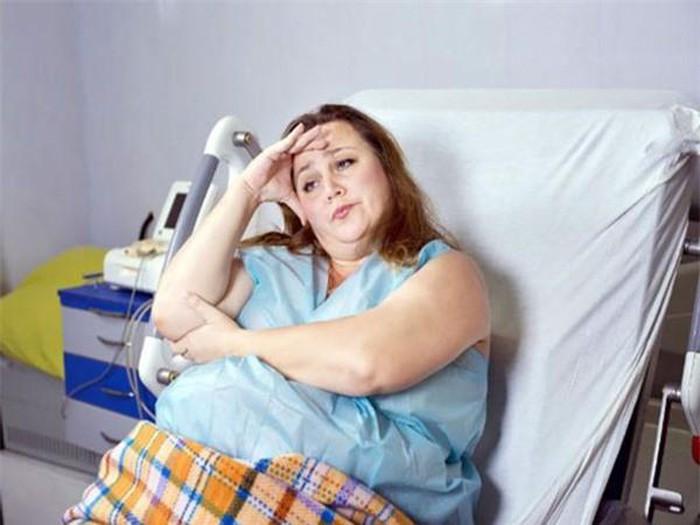 6 nguyên nhân khiến chị em dù có cố nữa, cố mãi cũng chẳng bao giờ giảm được mỡ bụng