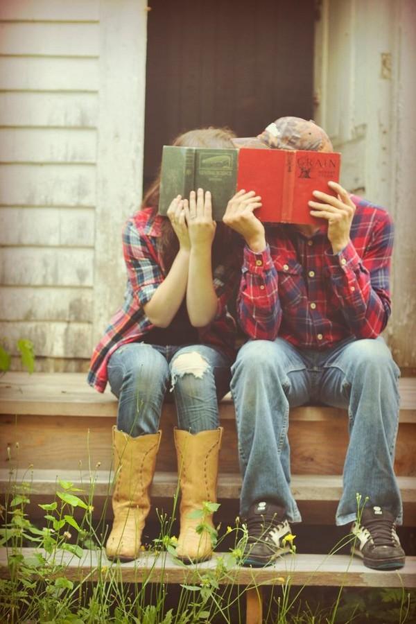 Nếu tình yêu không ở lại... 1