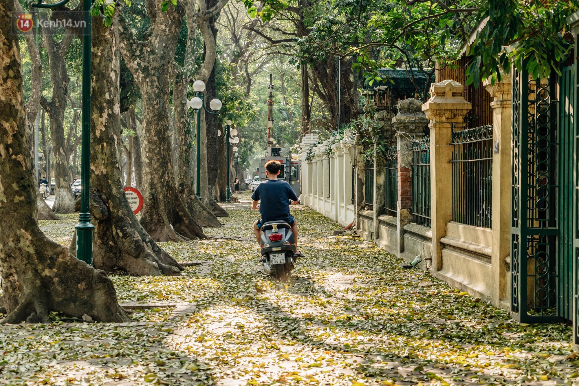 Ảnh 1: Phố Phan Đình Phùng - Hà Nội - We25.vn