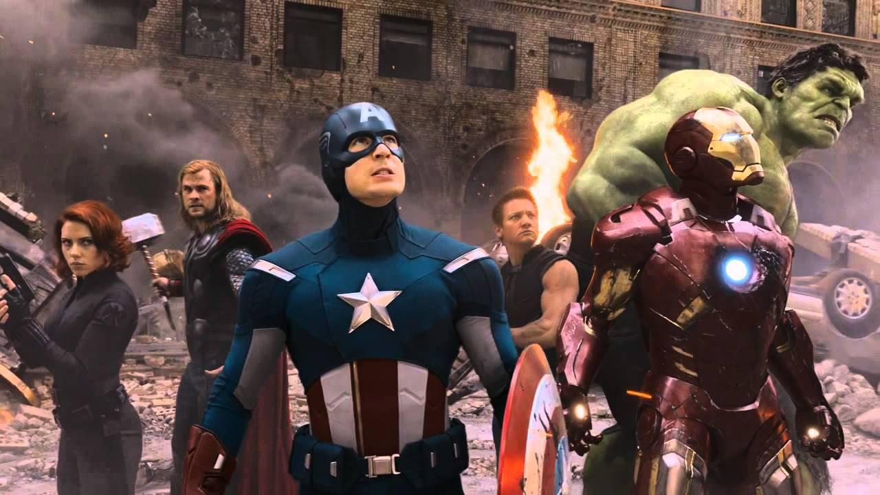 Review không spoil: Endgame nâng Marvel lên một tầm cao mới - Ảnh 4.