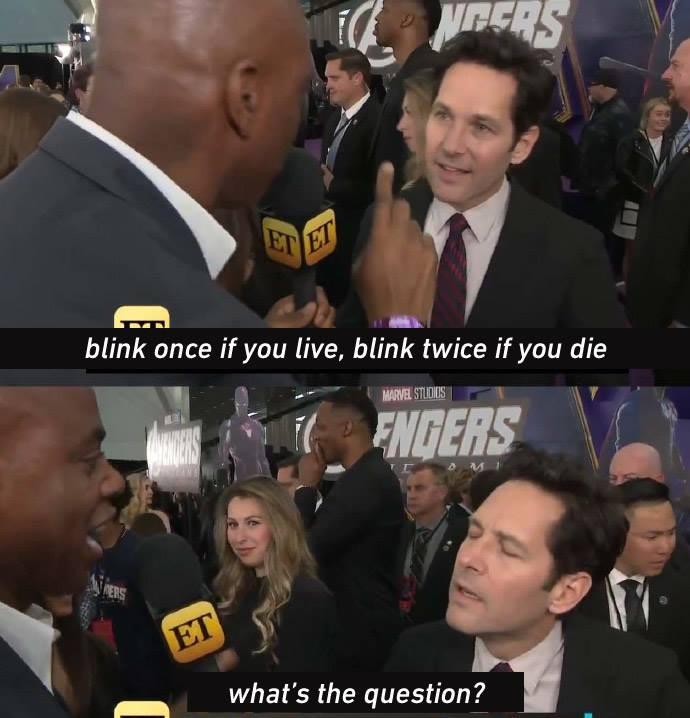 Tội nghiệp dàn diễn viên của Avengers: Endgame, phát khổ phát sở tìm 1001 cách để tránh sập bẫy spoil phim - Ảnh 4.