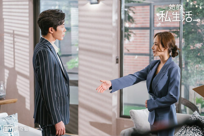 Học ngay nàng Park Min Young cách buộc tóc siêu mát, giúp tránh tối đa tình trạng mụn lưng hè này  - Ảnh 4.