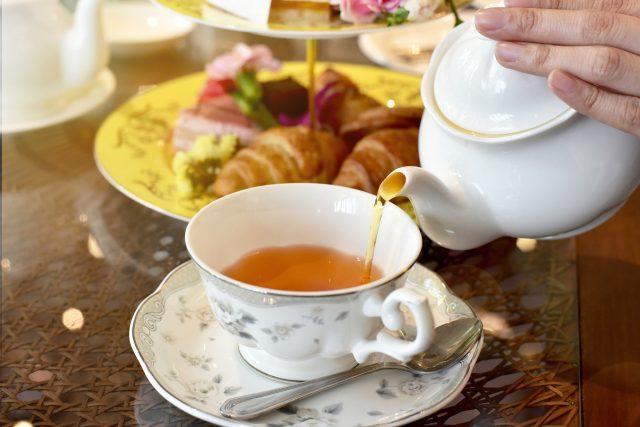 Uống trà chiều như dân chuyên nghiệp: các loại trà Anh thường gặp khác nhau như thế nào? - Ảnh 4.