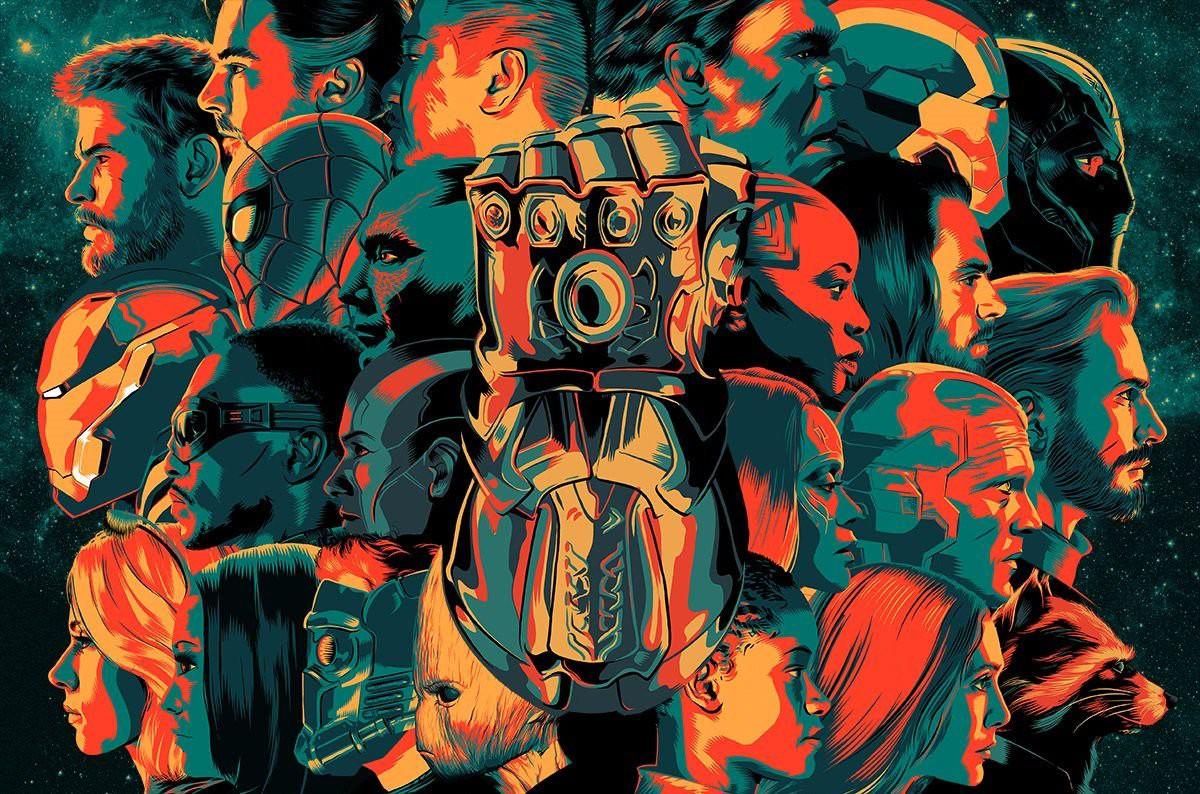 Không chỉ là siêu bom tấn, Endgame đang là sự kiện toàn cầu chiếm trọn tâm điểm của cả thế giới! - Ảnh 8.