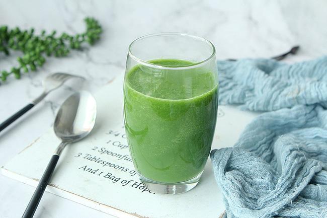 Mỗi tuần bạn hãy uống món sinh tố này ít nhất 1 lần để thải độc cơ thể, tránh xa ung thư - Ảnh 4.