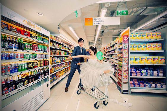 Creative Concept Wedding_Raymond Phang Photography 10