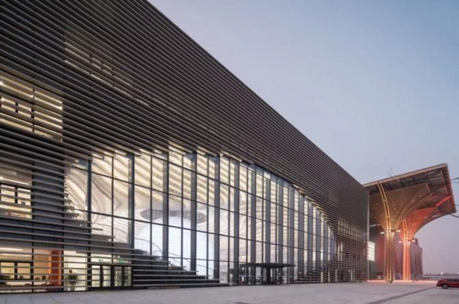 Choáng ngợp với vẻ đẹp của thư viện quốc dân lớn nhất Trung Quốc được check in rầm rộ - Ảnh 12.