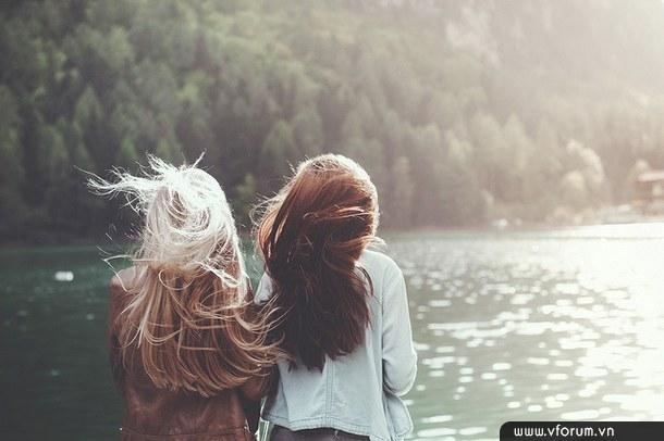 Tình yêu kết thúc, đừng sợ phải quay về vạch xuất phát, vì nhất định sẽ có một người khác sẽ lại thương em - Ảnh 3.