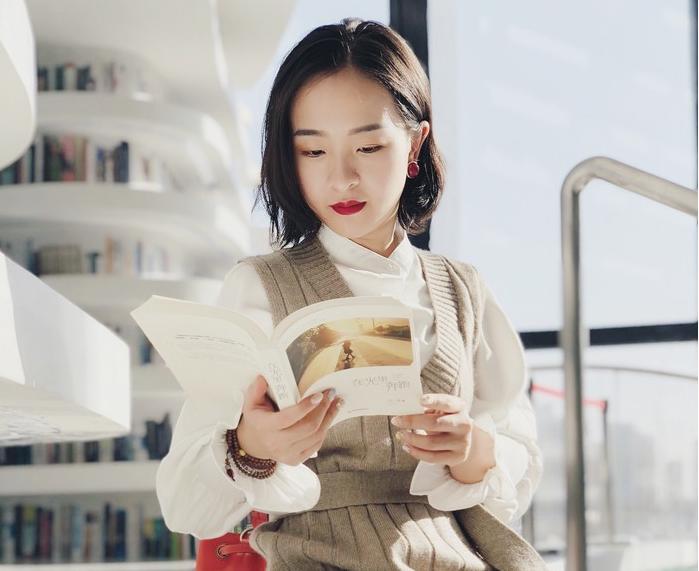 Choáng ngợp với vẻ đẹp của thư viện quốc dân lớn nhất Trung Quốc được check in rầm rộ - Ảnh 7.
