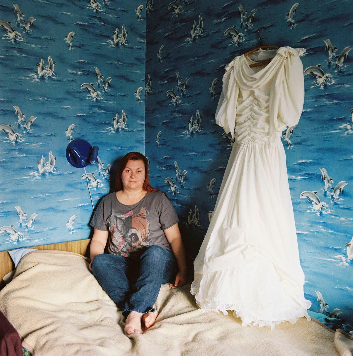 Lý do gì khiến phụ nữ ở Belarus luôn giữ gìn váy cưới cẩn thận suốt hàng chục năm? - Ảnh 8.