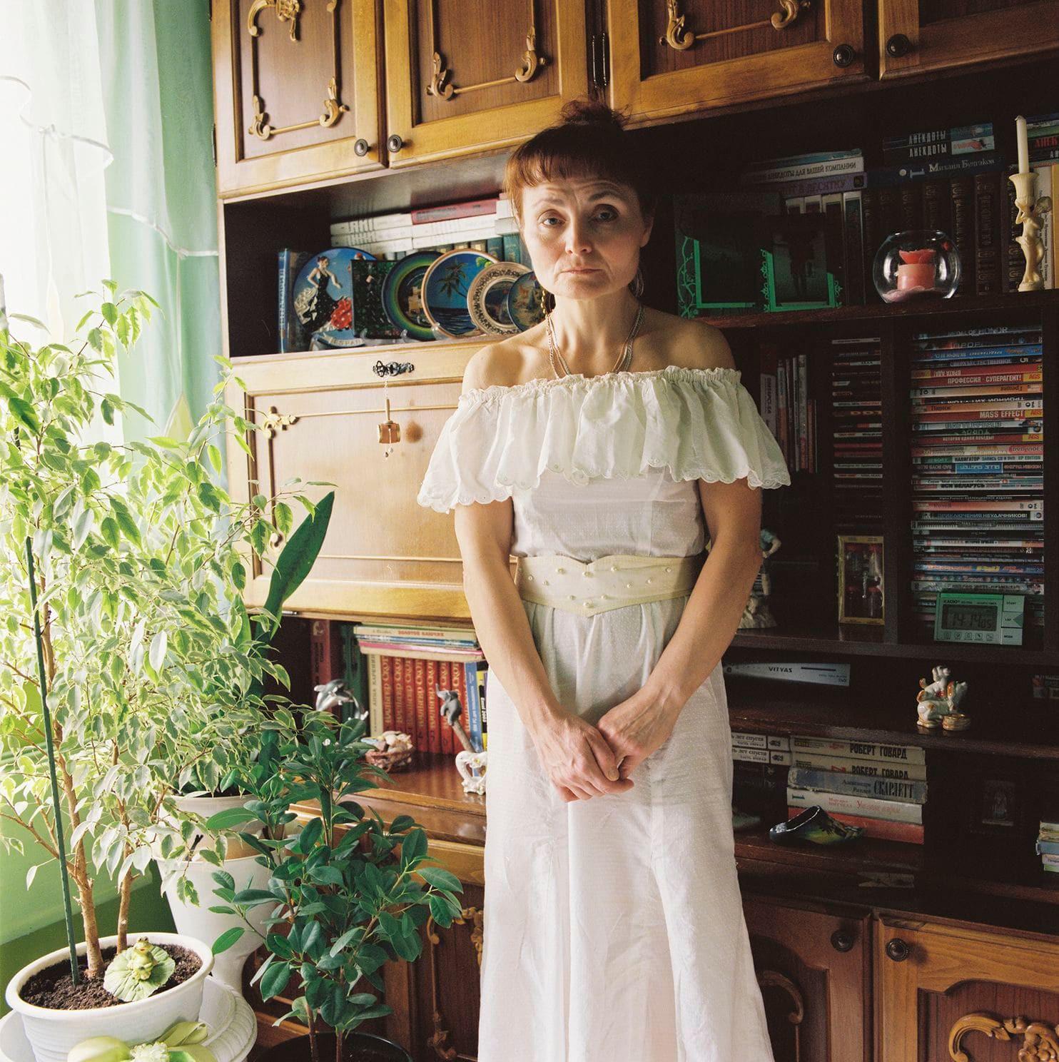 Lý do gì khiến phụ nữ ở Belarus luôn giữ gìn váy cưới cẩn thận suốt hàng chục năm? - Ảnh 5.