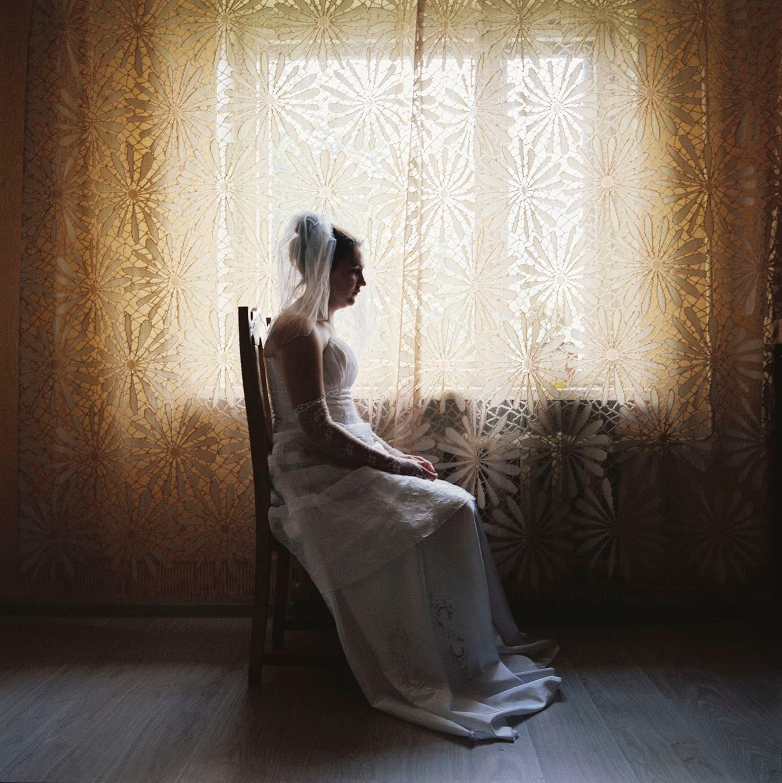 Lý do gì khiến phụ nữ ở Belarus luôn giữ gìn váy cưới cẩn thận suốt hàng chục năm? - Ảnh 12.