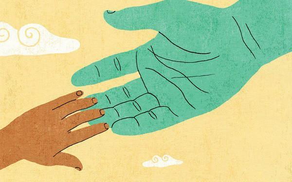 Cha lập di chúc tặng nhà cho người giúp việc và lá thư gửi con gái: Con à, lòng hiếu thảo của con chỉ đáng giá 1 xu - Ảnh 1.