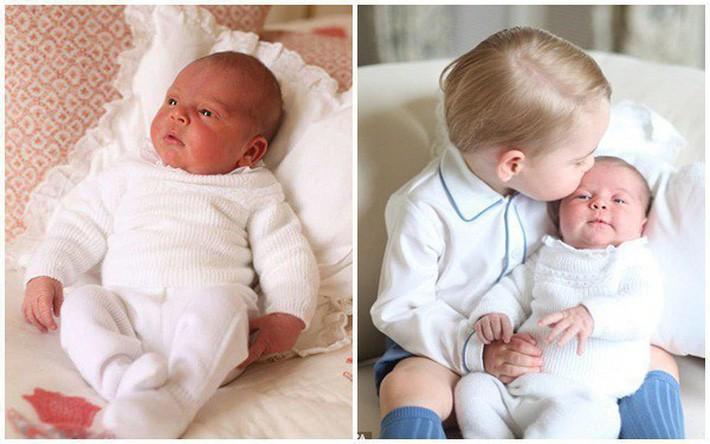 Công nương Kate từng bị chỉ trích khi để công chúa, hoàng tử nhí mặc đồ cũ, nhưng đằng sau đó lại là ý nghĩa cảm động - Ảnh 4.