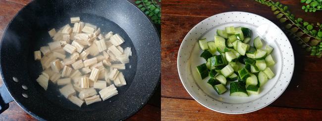 Tôi có thể ăn món dưa chuột trộn cả một tuần mà không chán, đã ngon lại còn giúp giảm cân - Ảnh 1.