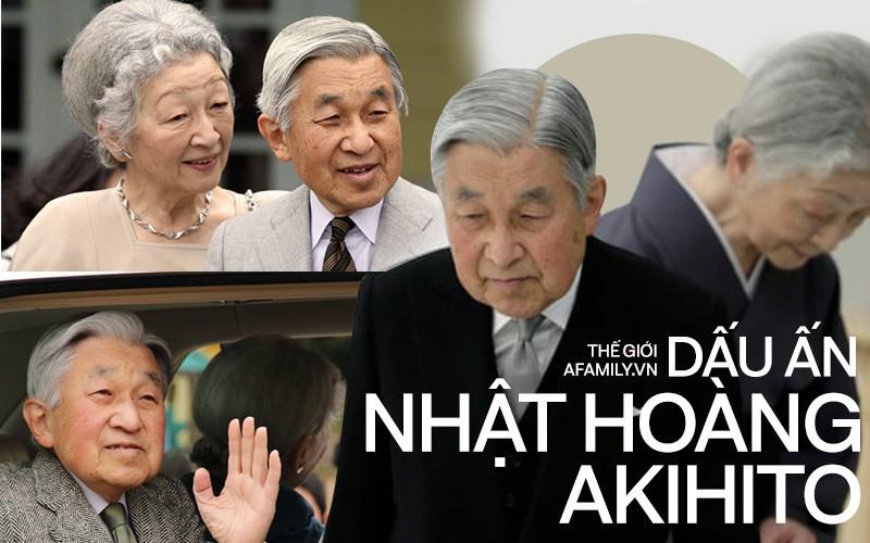 Tân Nhật hoàng Naruhito và