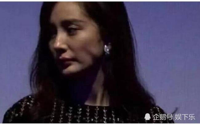 Bàng hoàng trước nhan sắc thật chưa chỉnh sửa của Dương Mịch: Nữ thần xinh đẹp chỉ là giả dối? - Ảnh 5.