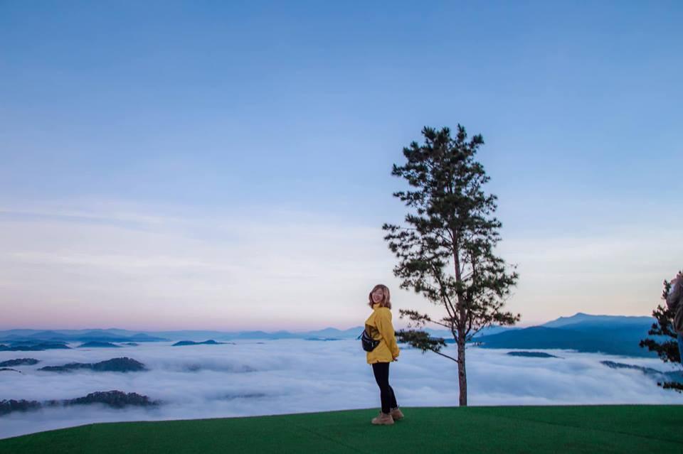 Cầu gỗ săn mây nổi tiếng ở Đà Lạt nhiều lần cấm khách tham quan: Lý do vì đâu nên nỗi? - Ảnh 14.
