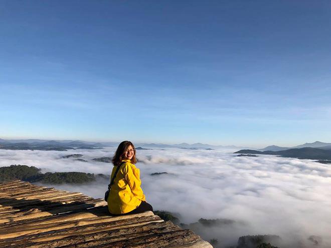 Cầu gỗ săn mây nổi tiếng ở Đà Lạt nhiều lần cấm khách tham quan: Lý do vì đâu nên nỗi? - Ảnh 11.