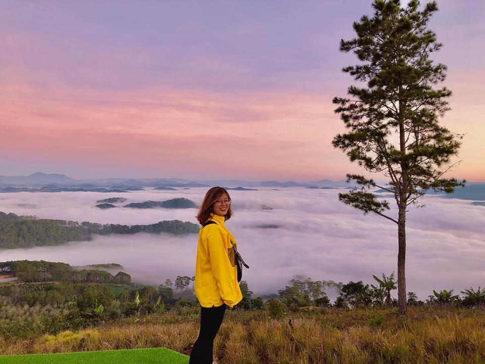 Cầu gỗ săn mây nổi tiếng ở Đà Lạt nhiều lần cấm khách tham quan: Lý do vì đâu nên nỗi? - Ảnh 15.