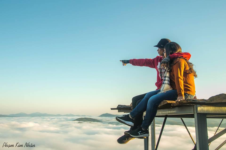 Cầu gỗ săn mây nổi tiếng ở Đà Lạt nhiều lần cấm khách tham quan: Lý do vì đâu nên nỗi? - Ảnh 7.