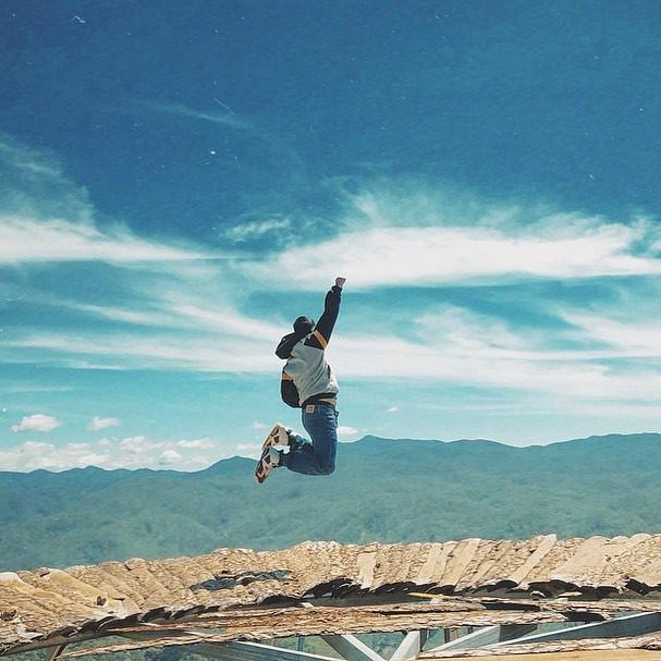 Cầu gỗ săn mây nổi tiếng ở Đà Lạt nhiều lần cấm khách tham quan: Lý do vì đâu nên nỗi? - Ảnh 1.