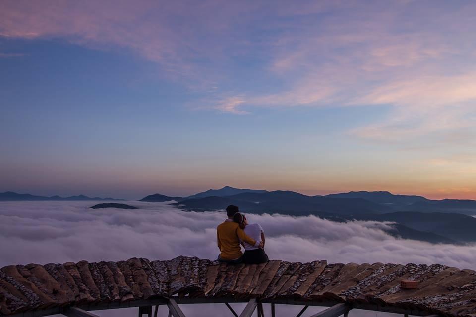 Cầu gỗ săn mây nổi tiếng ở Đà Lạt nhiều lần cấm khách tham quan: Lý do vì đâu nên nỗi? - Ảnh 12.