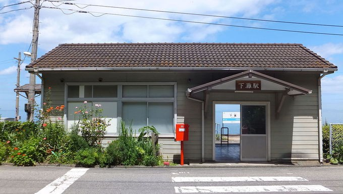 Nhà ga cô độc ở Nhật Bản có gì mà khiến cho ai đến đây rồi cũng muốn trở lại đi thêm nhiều lần nữa? - Ảnh 4.