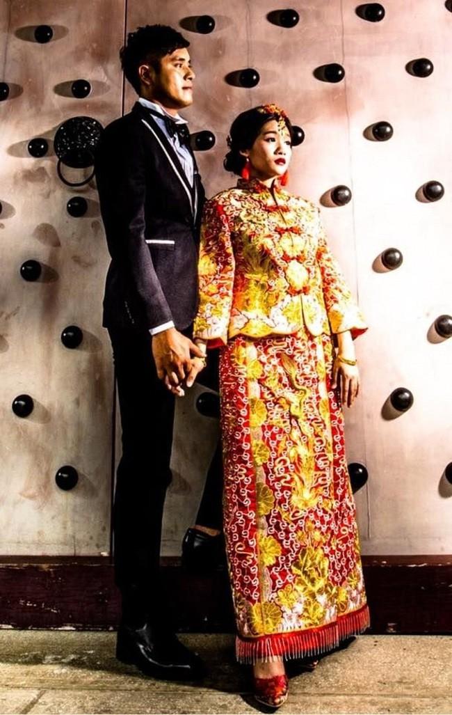 Ảnh cưới bị chụp như búp bê giấy, cô gái trẻ đệ đơn kiện studio nhưng nhận về kết quả khiến ai cũng ngỡ ngàng - Ảnh 2.