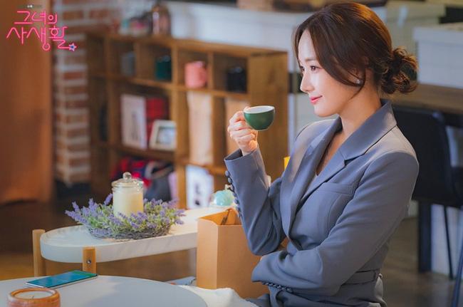 """""""Nữ hoàng dao kéo Park Min Young có khối bí quyết giữ dáng đáng học hỏi, đặc biệt là công thức thu nhỏ chân - Ảnh 3."""