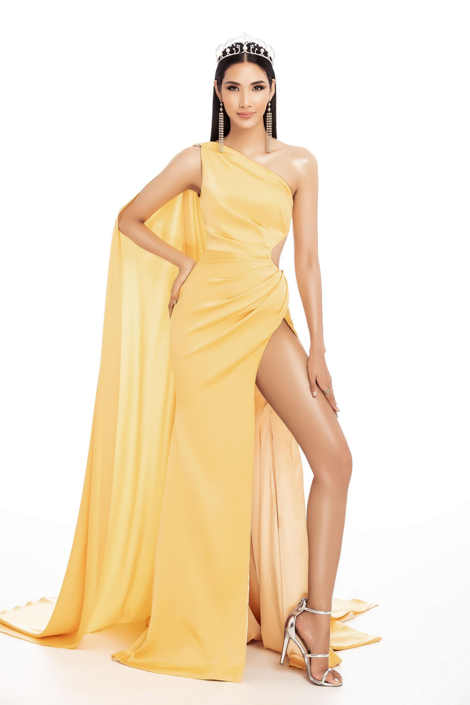 Phỏng vấn Hoàng Thùy sau tin vui đại diện Việt Nam tham dự Miss Universe 2019: Tôi không áp lực với vị trí của HHen Niê - Ảnh 2.