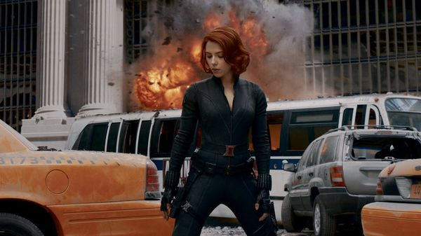 Black Widow là nữ siêu anh hùng được yêu thích bậc nhất MCU.
